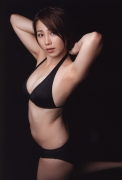 Selfish BODY You Kikkawa gravure swimsuit image012