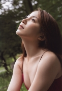 Selfish BODY You Kikkawa gravure swimsuit image005