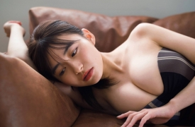 20201127 Mao Sakurada Perfect F Cup Body005