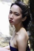 Yoshioka Riho Swimsuit Photo Gravure Bold Bikini 2015020