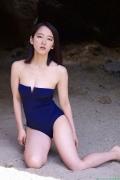 Yoshioka Riho Swimsuit Photo Gravure Bold Bikini 2015027