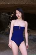 Yoshioka Riho Swimsuit Photo Gravure Bold Bikini 2015030
