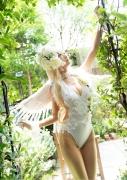 Fireman Rossiel Swimsuit Bikini Image Love an exciting beautiful girl 2020011