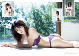 Hinano Popo swimsuit bikini image unconfirmed beautiful girl002