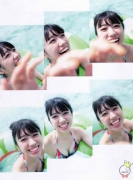 Dream Beautiful Record AKB48 Team8 First Swimsuit Lifted Momoka Onishi 2018012