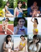 Ryoka Oshima swimsuit bikini image summer remnants 2020001
