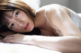 Ryoka Oshima swimsuit bikini image summer remnants 2020004