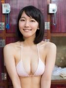 Yoshioka Rihos precious swimsuit gravure016