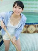 Yoshioka Rihos precious swimsuit gravure024