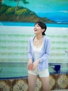 Yoshioka Rihos precious swimsuit gravure027