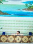 Yoshioka Rihos precious swimsuit gravure043