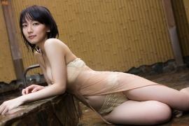 Yoshioka Rihos precious swimsuit gravure066