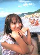 Yui Ichikawa 16 years old gravure swimsuit image005
