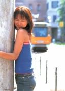 Yui Ichikawa 16 years old gravure swimsuit image011