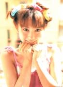 Yui Ichikawa 16 years old gravure swimsuit image013