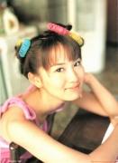 Yui Ichikawa 16 years old gravure swimsuit image015