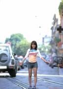 Yui Ichikawa 16 years old gravure swimsuit image021