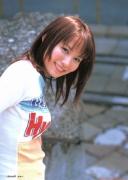 Yui Ichikawa 16 years old gravure swimsuit image022