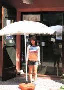 Yui Ichikawa 16 years old gravure swimsuit image024