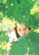 Yui Ichikawa 16 years old gravure swimsuit image041