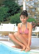 Yui Ichikawa 16 years old gravure swimsuit image047