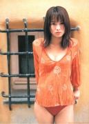 Yui Ichikawa 16 years old gravure swimsuit image051