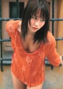 Yui Ichikawa 16 years old gravure swimsuit image053