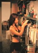 Yui Ichikawa 16 years old gravure swimsuit image058