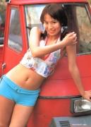 Yui Ichikawa 16 years old gravure swimsuit image060