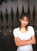 Yui Ichikawa 16 years old gravure swimsuit image083