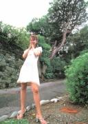 Yui Ichikawa 16 years old gravure swimsuit image084