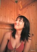 Yui Ichikawa 16 years old gravure swimsuit image090