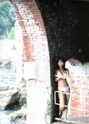 Yui Ichikawa 16 years old gravure swimsuit image099