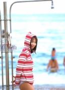 Yui Ichikawa 16 years old gravure swimsuit image109