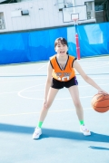 Makoto Goto Basketball in underwear003
