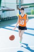 Makoto Goto Basketball in underwear004