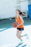 Makoto Goto Basketball in underwear005