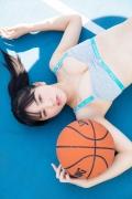 Makoto Goto Basketball in underwear012