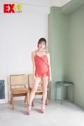 HKT48 Yuuna Yamauchi kjhj001