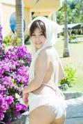 Reimi Osawa Swimsuit Bikini Image 007