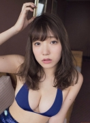 Kyouka gravure swimsuit image Idol loved by the god of breasts033