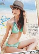 Mirei Kiritani swimsuit bikini image011