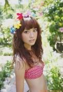 Mirei Kiritani swimsuit bikini image016