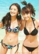 Mirei Kiritani swimsuit bikini image017