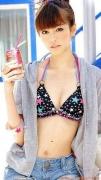 Mirei Kiritani swimsuit bikini image018
