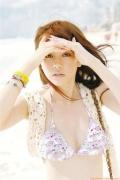 Mirei Kiritani swimsuit bikini image027