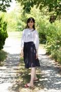 Ayano Kuroki Graduated from Gakushuin University Deep window bikini001