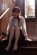Ayano Kuroki Graduated from Gakushuin University Deep window bikini002
