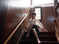 Ayano Kuroki Graduated from Gakushuin University Deep window bikini003