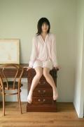 Nanami Sato Former AKB48 Team 8 Nanami Satorepresentative of Iwate Prefectureshows off her swimsuit gravure019
